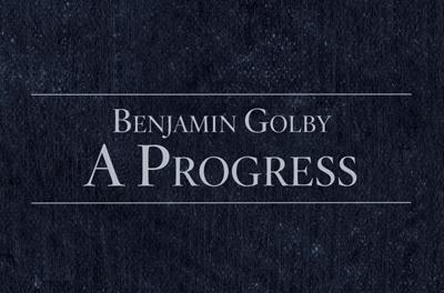 Benjamin Golby